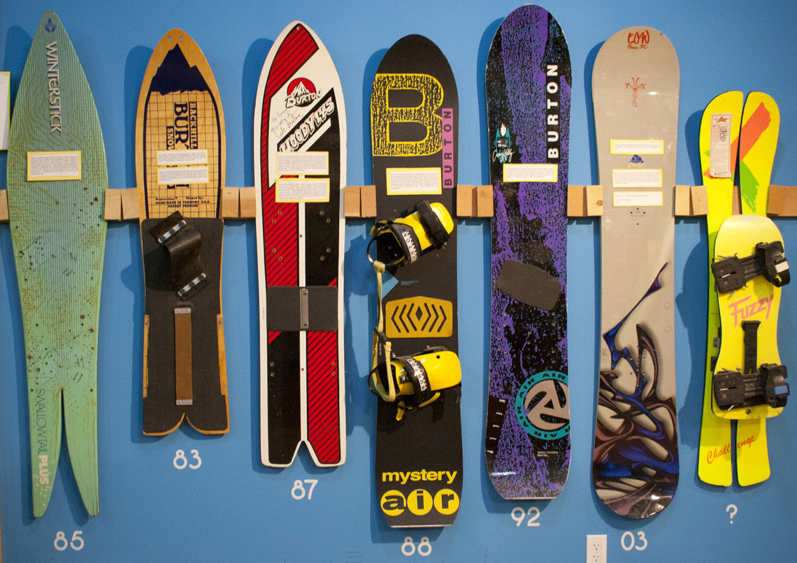 the history of snowboarding History snowboarding combines elements of surfing, skateboarding, and skiing it made its olympic debut at the 1998 nagano games recent history snowboarding was developed in the united states in the 1960s as people across the country began to seek out new winter activities.